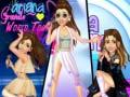 Spiel Ariana Grande World Tour
