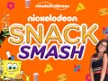 Jeu Nickelodeon Snack Smash
