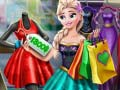 Spēle Ice Queen Realife Shopping
