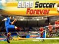 Juego Euro Soccer Forever