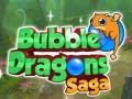Hry Bubble Dragons Saga