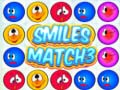 Hry  Smiles Match3