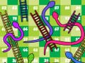 Игра Snakes and Ladders