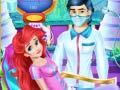 Игри Ariel's Cardiopulmonary Resuscitatio