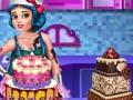 Jeu Royal Wedding Cake
