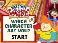 Igra Welcome to the Wayne Which Character are You?