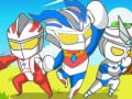 Hry Ultraman Monster Island Adventure 3