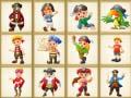 Spiel Pirates Board Puzzle