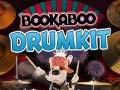 Spiel Bookaboo: Drum Kit