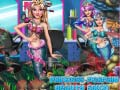 Игра Princess Mermaid Beauty Salon