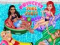 Gra Princess Pool Party Floats