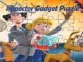 Jeu Inspector Gadget Puzzle