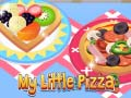 My Little Pizza ליּפש