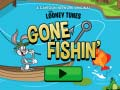 Spiel Looney Tunes Gone Fishin'