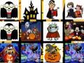 Permainan Halloween Cartoons