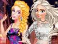 Gra Teen Princesses Nightlife