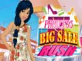 Gra Princess Big Sale Rush