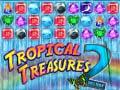 Játék Tropical Treasures 2 Deluxe