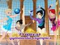 Gra Princess Gymnastic Olympics