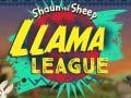 Juego Llama League