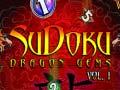 Játék Sudoku Dragon Gems vol.1