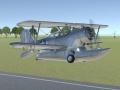 Juego 3d Flight Simulator