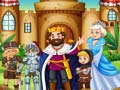 Juego The Royal Family