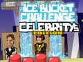 Игра Ice bucket challenge celebrity edition