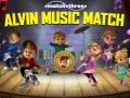 Spiel Alvin Music Match