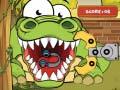 trò chơi Crocodile Millionaire
