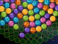 Igra Bubble Shooter Wheel