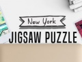 ゲームNew York Jigsaw Puzzle
