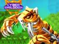 Gioco Cyber Smilodon Assembling