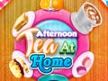 ゲームAfternoon Tea At Home