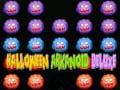 খেলা Halloween Arkanoid Deluxe