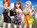 Spiel Princesses Statement Hills Obsession
