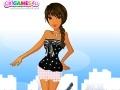 Игра Sparkle Prom Dresses