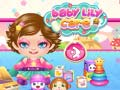 Spiel Baby Lily Care