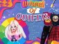 Spiel Wheel of Outfits