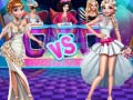 Spiel Fashion Battle