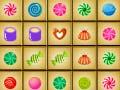 Juego Candy Mahjong
