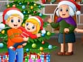 খেলা Xmas Celebration Jigsaw