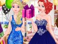 Igra Frosty Princess Party Surprise