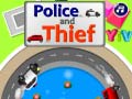 Spiel Police And Thief