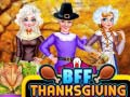 Игра BFF Traditional Thanksgiving Turkey