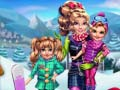 Juego Twins Winter Fun!