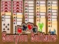 Spiel Scorpion Solitaire