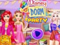 Juego Disney Dorm Party