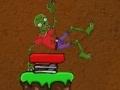 Игра Zombie jump