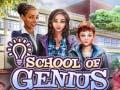 Игра School of Genius